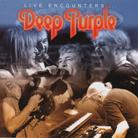 Deep Purple - Live Encounters