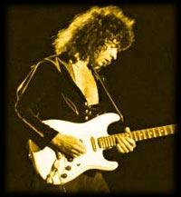 Blackmore guitar solo