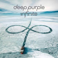 Deep Purple Infinite album cover