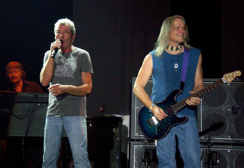 Deep Purple - Live At Long Beach 76