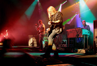 deep purple live in the czech republic 2009