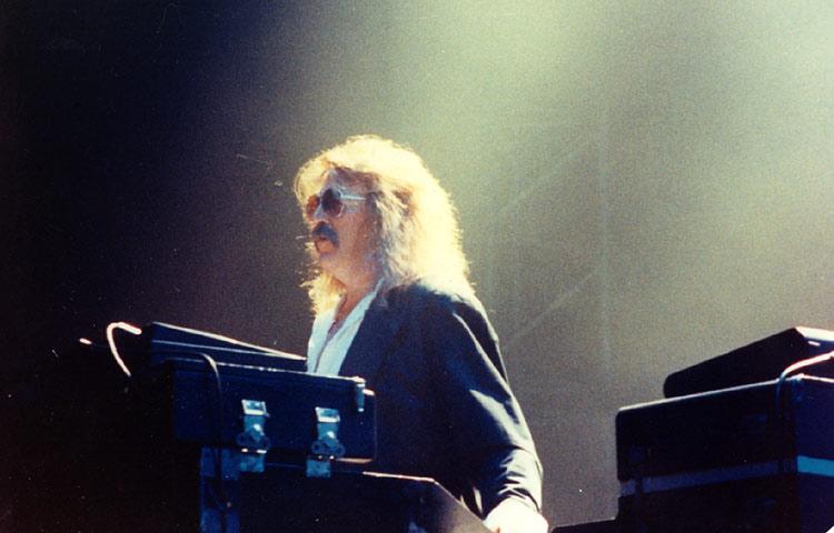 Deep Purple, Live In Europe 1991
