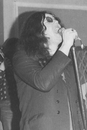 David Coverdale - Whitesnake/Northwinds