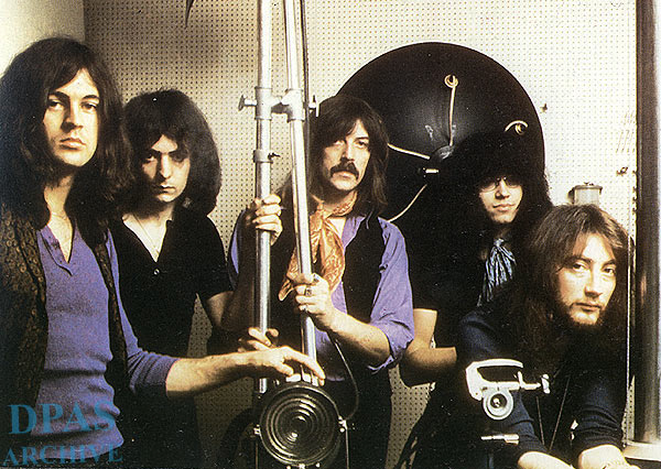DEEP PURPLE, CHEAP TRICK, STEVE MILLER, CHICAGO Y NWA INGRESARÁN EN EL ROCK & ROLL HALL OF FAME