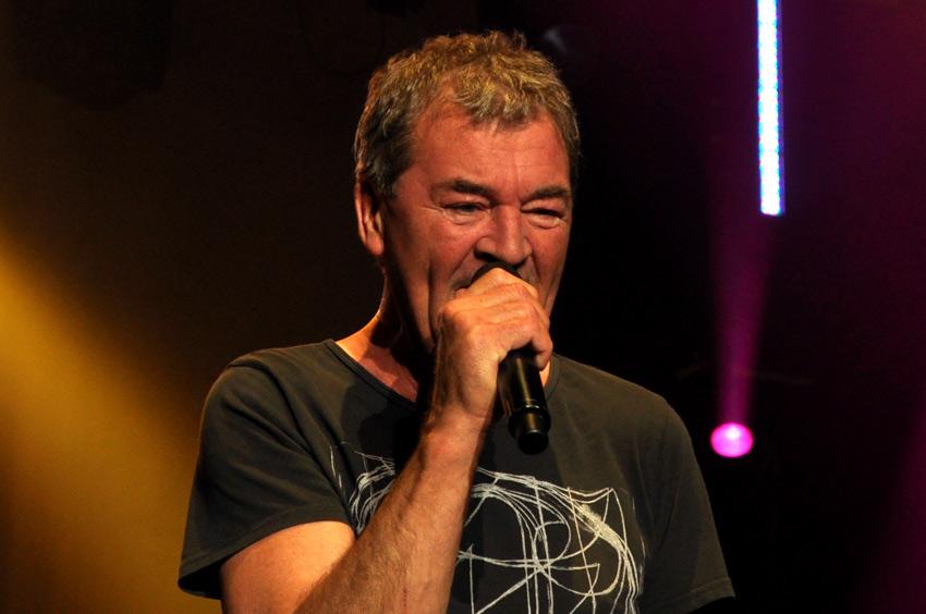Deep Purple - Live