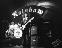 ritchie blackmore - rainbow