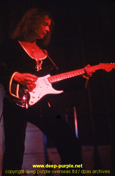Rainbow Ritchie Blackmores Rainbow