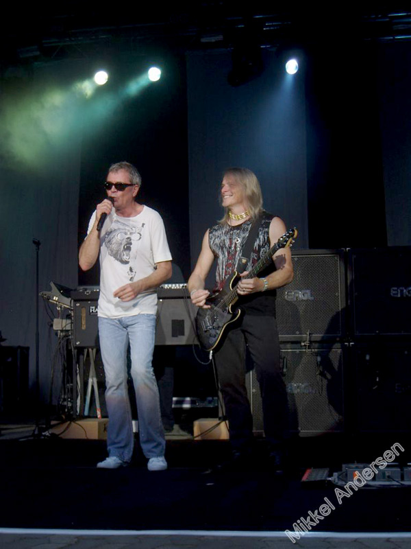 Deep Purple Live At Montreux 2006 - They All Came Down To Montreux
