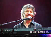 Don Airey live in 2006
