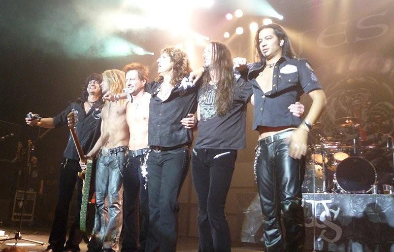 Whitesnake Live In The Still Of The Night