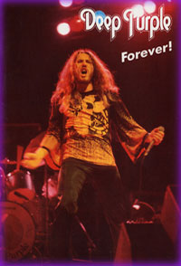 Deep Purple Forever, magazine