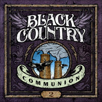 Black Country Communion 2