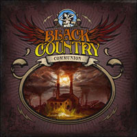 Black Country Communion album cover