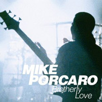 Mike Porcaro album cover