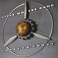 Steve Morse Band - Coast To Coast