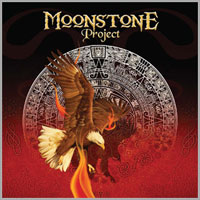 moonstone project cd