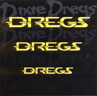 Steve Morse - Dixie Dregs album cover