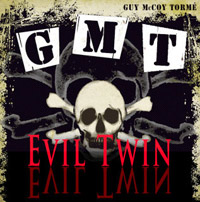 GMT Evil Twin album cover