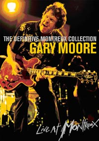 Don Airey - Gary Moore DVD