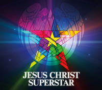 Jesus Christ Superstar album cover