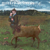 Glenn Hughes - Monkey Business album