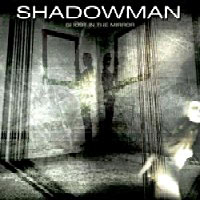 Shadowman album