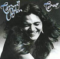 Tommy Bolin, Teaser album cover