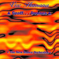 Glenn Hughes with Geoff Downes - Vox Humana album