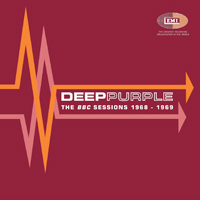 deep purple bbc sessions