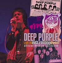 deep purple - inglewood 1968
