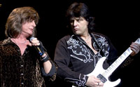 Joe Lynn Turner live with Over The Rainbow
