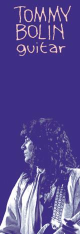 deep purple biography tommy bolin. Black Bedroom Furniture Sets. Home Design Ideas