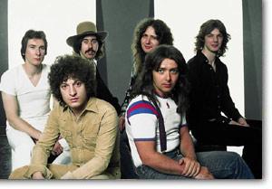 Whitesnake History